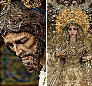 Titulares de la Hermandad de San Gonzalo