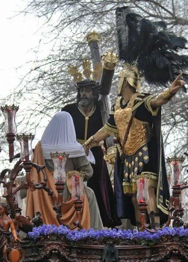 Nuestro Padre Jesús de las Misericordias (Hermandad de la Candelaria de Jerez)